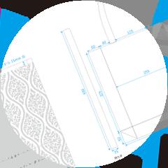 デザインデータ制作