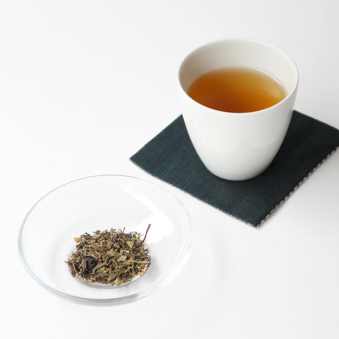 自然茶 釜炒り日常茶