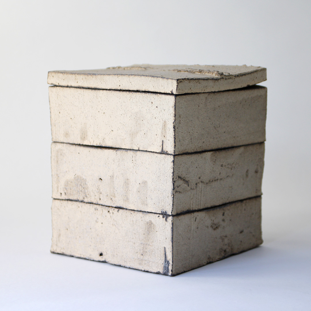 遠藤岳 Stacked box